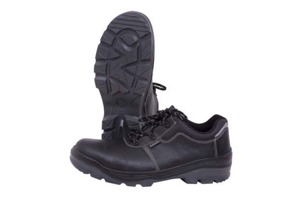 SafeLite Black Safety Boot