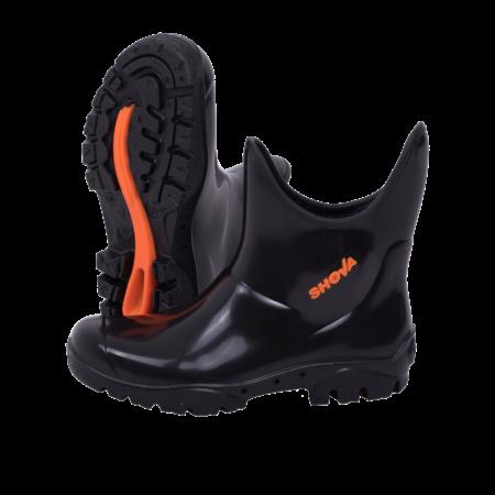 Neptun Shova Black Black Fishing Boot