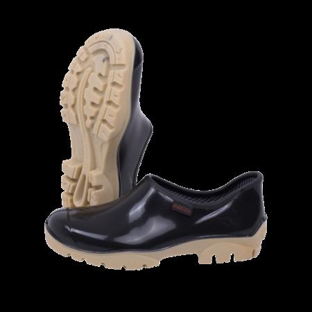Neptun Shova Black Shoe