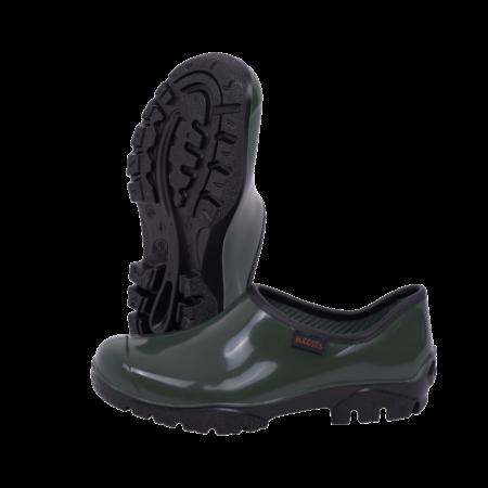 Neptun Shova Green Black Shoe