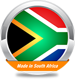 neptun made in south africa logo