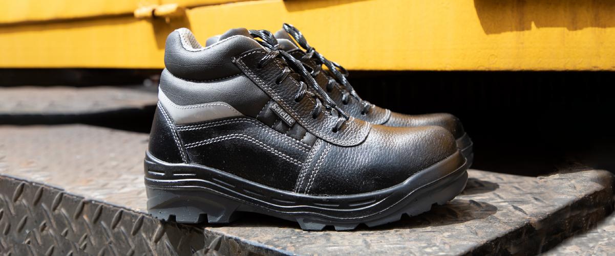 mining safety boots neptun